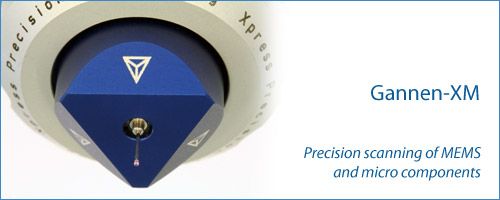 3D precision probe, sensor for CMM and coordinate measuring machine.
